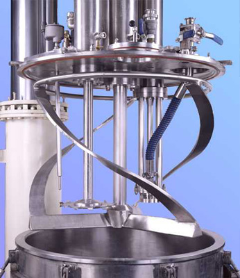 MegaShear- Ultra High Shear Emulsifier