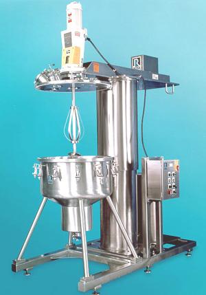 Food Mixer and Blenders - Models